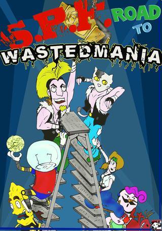 Road To Wastedmania