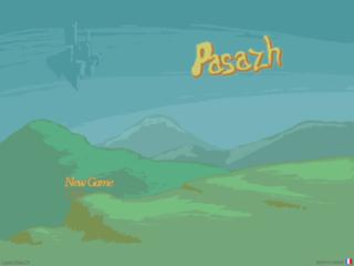 Pasazh
