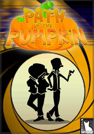 Path Of The Pumpkin