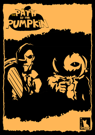 Path Of The Pumpkin