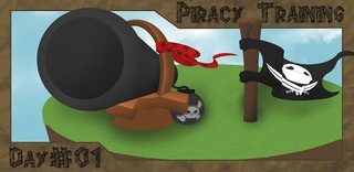 Piracy Training Day1