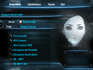 Ergo Proxy Despertar