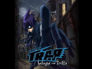 Detective Trap