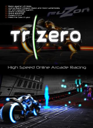 Tr-Zero (OE2)