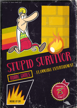 Stupid Survivor