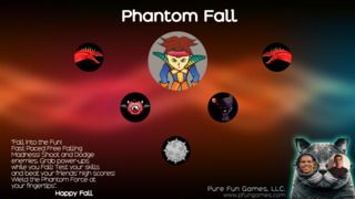 Phantom Fall
