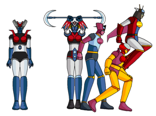 Super Robot Wars Z