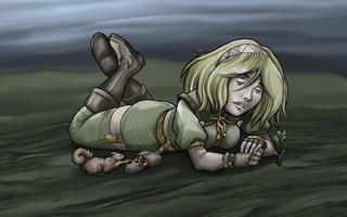 Aurora Dusk