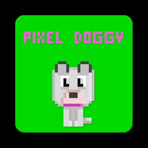 Pixel Doggy