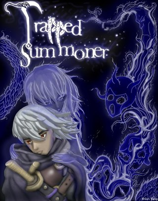 Trapped Summoner