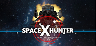 Space X Hunter