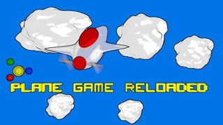 Plane game reloaded demo