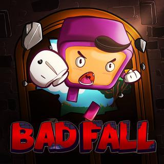 Bad Fall