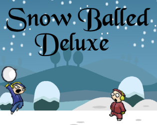 SnowBalled Deluxe