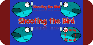 Shooting the Bird
