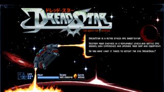 DreadStar