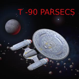 T-90 PARSECS