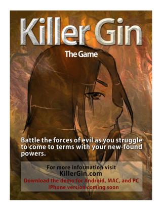 Killer Gin