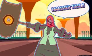 [HammerA] Hammer Time !