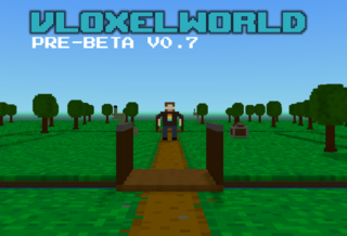 Vloxelworld