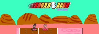 Sugar Rush- Street Racing