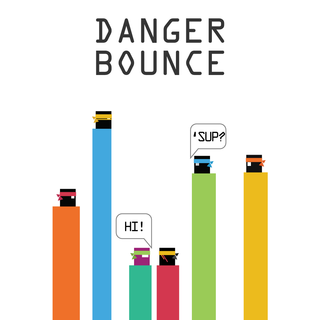 Danger Bounce