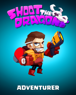 Shoot The Dragons