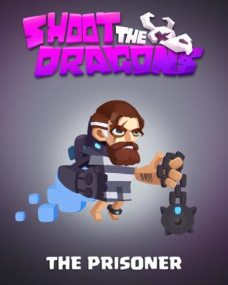 Shoot The Dragons