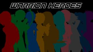 Warrion Heroes