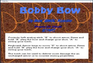 Bobby Bow