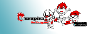 Curupira - On the Rescue!