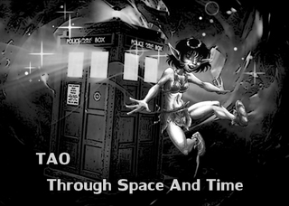 Tao Through Space and Tim