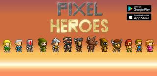 Pixel Heroes