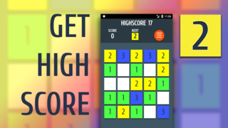 HighScore: The Game