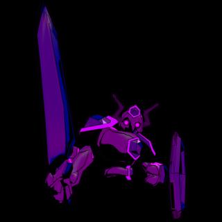 Cyan Runner