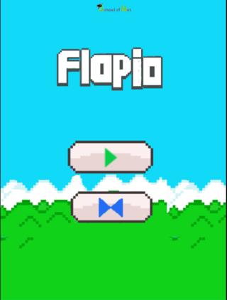 Flap.io