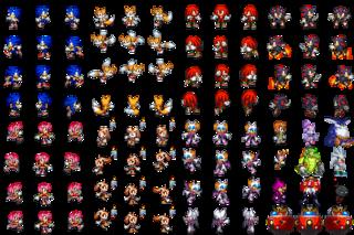 Sonic MV Français Rpgmake