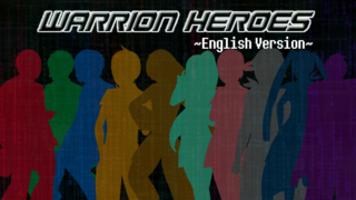 Warrion Heroes [ENGLISH]