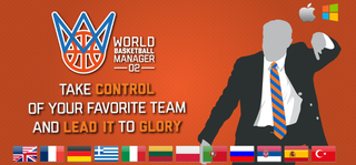 World Basketball Manager2
