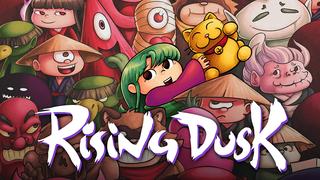 Rising Dusk (Demo)