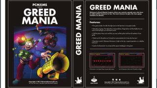 Greed Mania