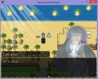 Nemesis - in Darkland