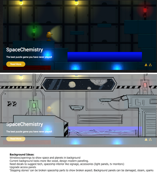 Space Chemistry