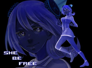 She Be Free
