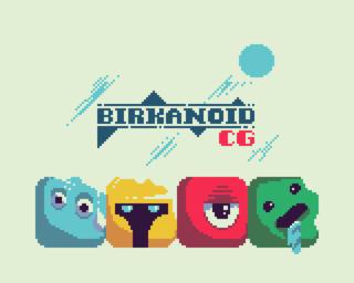 Birkanoid CG