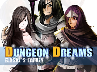 Dungeon Dreams