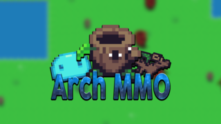 Arch MMO | 2D MMORPG