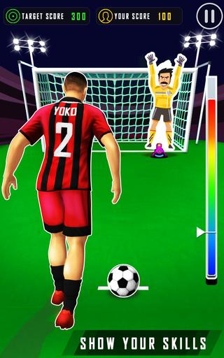 FootballStrike/RoboKeeper