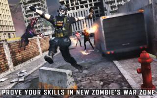 DeadWarZone:ZombieShootin