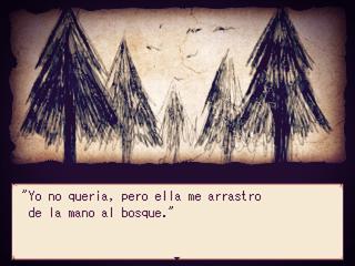 Alice Mare en Español